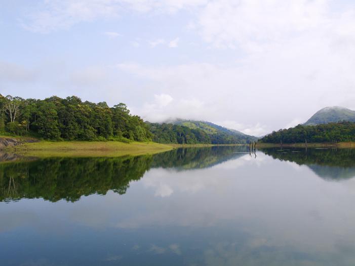 periyar nationalpark
