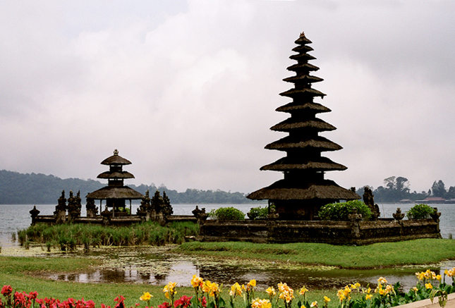 vandgud-tempel