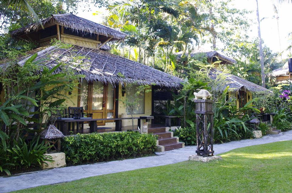 Centara Koh Chang Tropicana