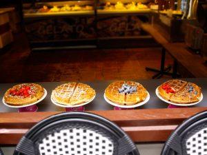 Fristende tærter