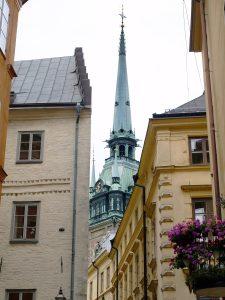 Den tyske kirke