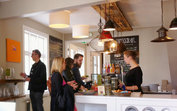 restauranter i reykjavik